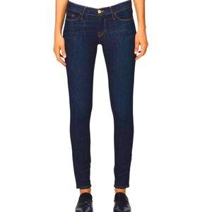 Frame Denim | le skinny de Jeanne  jean